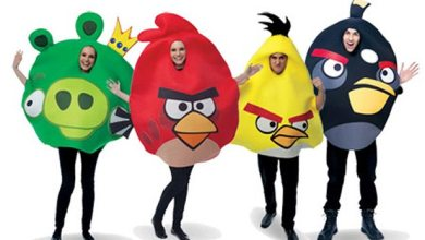 Photo of The Most Popular Halloween Costumes in Recent Years
