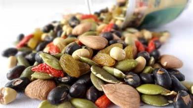 Photo of 5 Healthy Snacks for Road Trips
