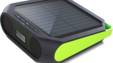 Photo of Hands On: Etón Rugged Rukus and BoostSolar