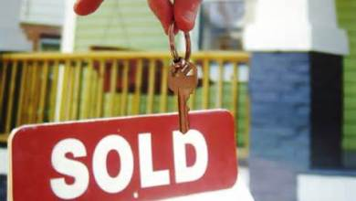 Photo of After a Burst Bubble, Home Sales Hit 5-Year High
