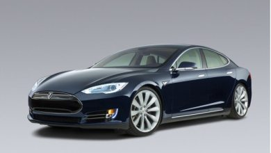 Photo of Tesla Model S: A Thing of Beauty