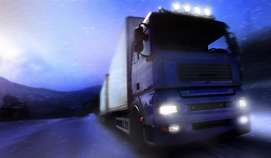 Are Anti-Sleep Pills Still Commonly Used by Truckers?