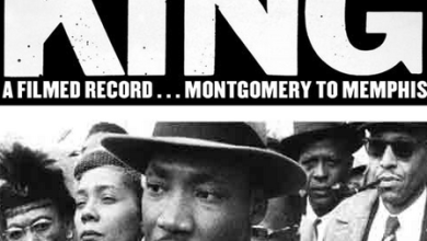 "Photo of #ITNVOTD – ""King: From Montgomery to Memphis"""