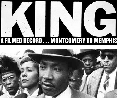 """Photo of #ITNVOTD – """"King: From Montgomery to Memphis"""""""