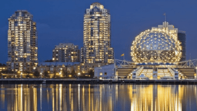 Photo of The Best of Vancouver