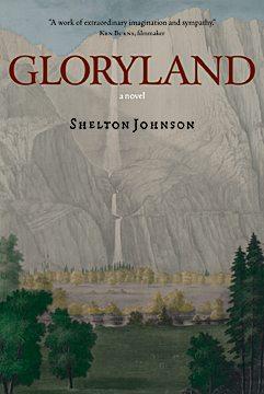Gloryland_frontcover