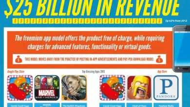 Photo of Going Freemium [Infographic]
