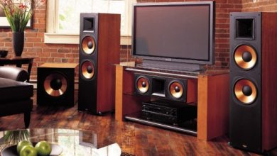 Photo of 4 Items to Include in a Digital Home Theater