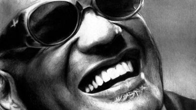 Photo of Celebrating Ray Charles
