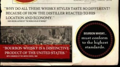 Photo of Quench Your Thirst – A Bourbon vs. Whisky Comparison [Infographic]
