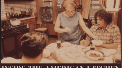 Photo of Inside the American Kitchen [Infographic]