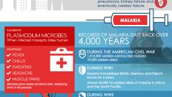 Epidemics in America [Infographic] 10
