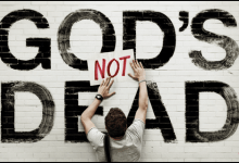 Photo of God's Not Dead [OFFICIAL TRAILER]