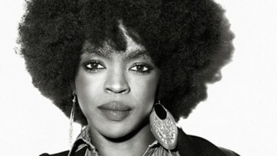 "Photo of Lauryn Hill – ""Consumerism"""