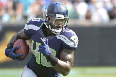 Photo of Trust Your Power – NFL's Derrick Coleman, Seattle Seahawks