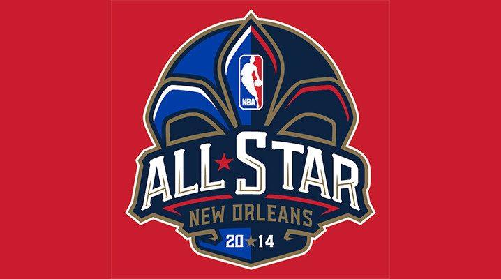 NBA AllStar - 2014 1