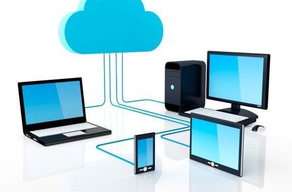 cloud computing office