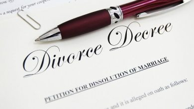 Photo of Divorce Myths and Facts
