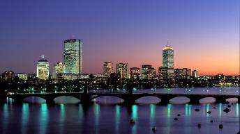 Boston's Top Movers And Shakers [Infographic] 1