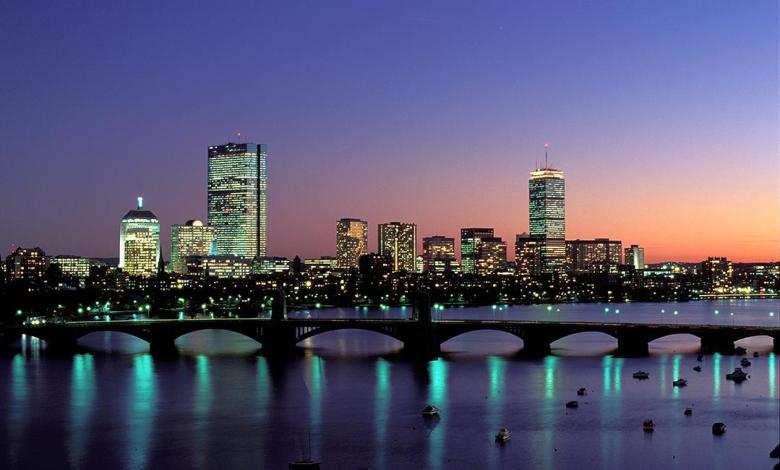 Photo of Boston's Top Movers And Shakers [Infographic]