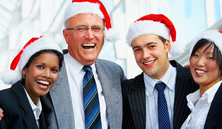 How to Choose the Perfect Party Venue for Your Staff Christmas Party 1