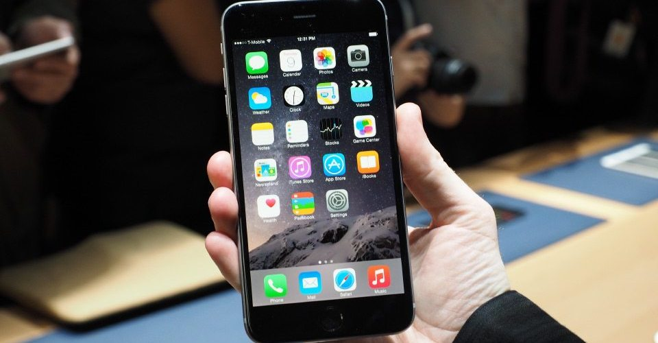 How to get the Most out of the iPhone 6 Plus 1
