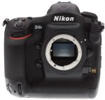 Nikon D4s vs. Canon 1Ds Comparison 2