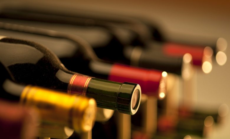 Photo of Who Drinks The Most Wine? [Infographic]