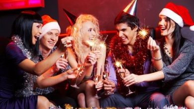 Photo of 5 Must Haves for Your Christmas Party