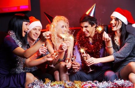 5 Must Haves for Your Christmas Party 1