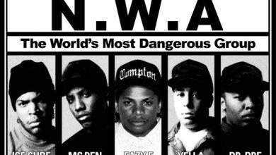 Photo of Straight Outta Compton