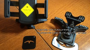 2 cell phone mounts for your vehicle 4