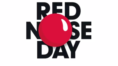 Photo of Sam Smith and John Legend Perform For Red Nose Day