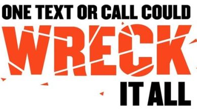 Photo of PLEASE Don't Text and Drive [video]