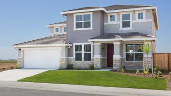 What's New With American Homes? [Infographic] 1