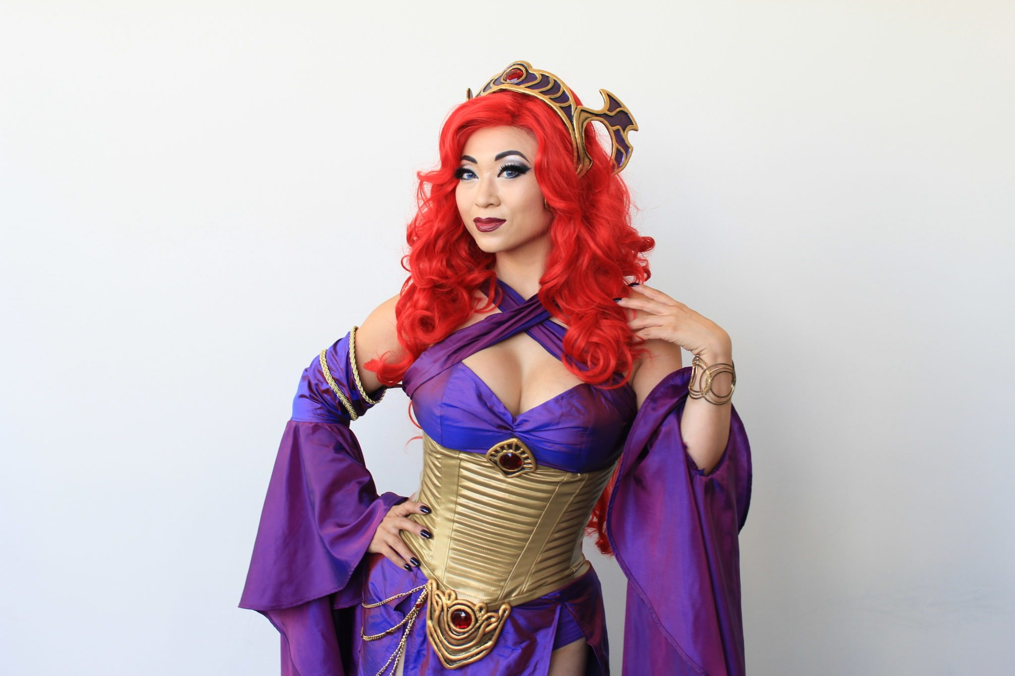 San Diego Comic Con 2015 - Cosplayers 14