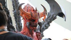 San Diego Comic Con 2015 - Cosplayers 11