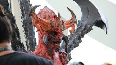Photo of San Diego Comic Con 2015 – Cosplayers
