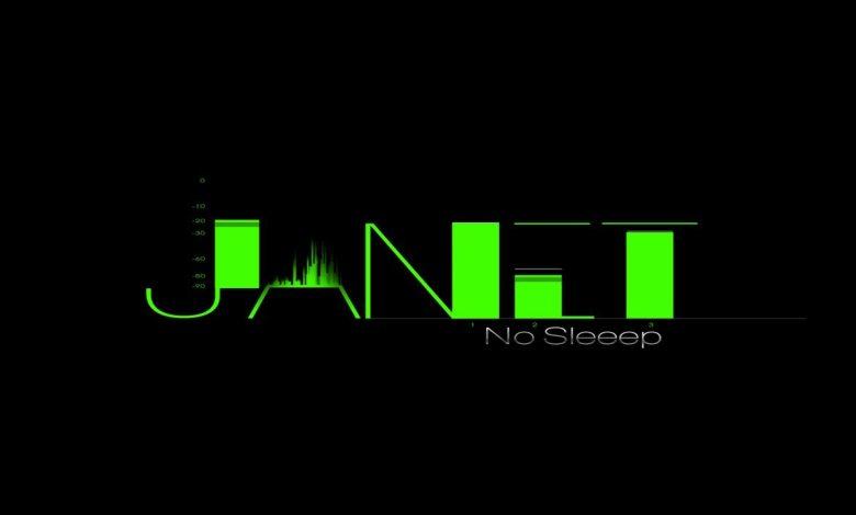 "Photo of Janet Jackson – ""No Sleeep"" [video]"