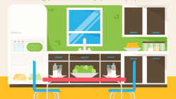 Teaching Kids To Love Healthy Food [Infographic] 11