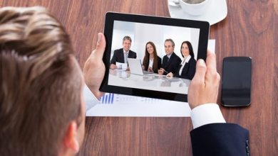Photo of The Future of Virtual Meetings