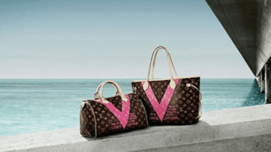 Photo of Louis Vuitton Purses Look as Good as the Originals