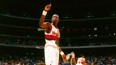 Photo of Dikembe Mutombo – A Humble Man