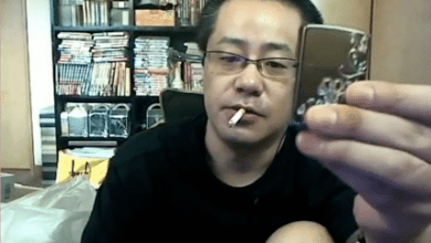 Photo of Japanese Gamer Accidentally Burns House Down