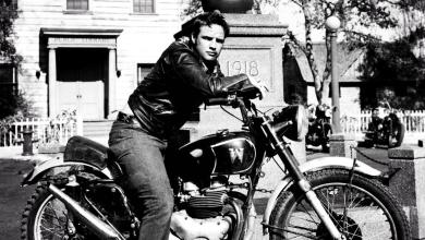 Photo of The Top 5 Biker Films