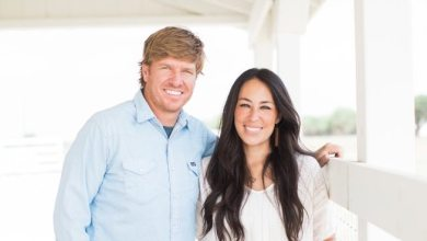 Photo of Chip And Joanna Gaines To Release Their First Book, The Magnolia Story