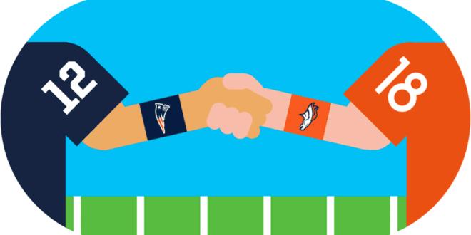 Brady-Manning: Two Elite Quarterbacks. One Unforgettable Rivalry