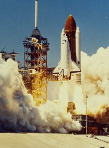 space shuttle Challenger (STS-51L)