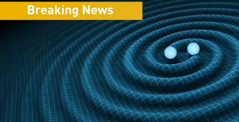 Photo of A New Age in Physics: Scientists Confirm That We Found Gravitational Waves