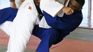Photo of 5 Tips for Contact Sparring for Martial Artists